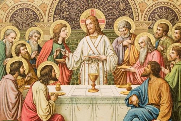 Чистый четверг отмечают сегодня православные христиане